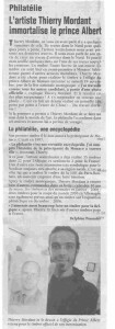 Article NORD ECLAIR 20.11.05