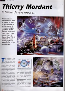 Article art actu  Magazine expo2000 001