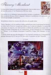 article GUIDE ESCALE 2001 1ere Page