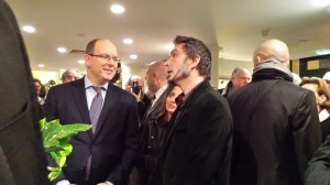 expo vernissage visite princiere 4